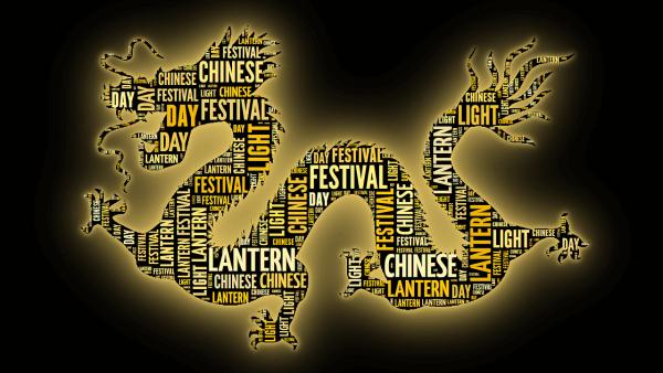 中国のイメージ