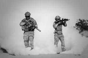 戦争 テロ